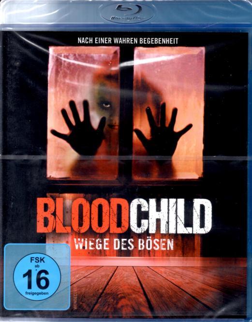 Bloodchild - Wiege Des Bösen