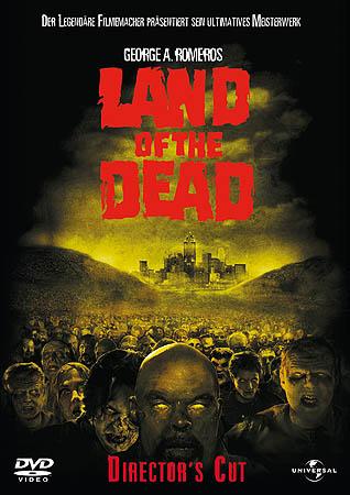 Land Of The Dead (Directors Cut)