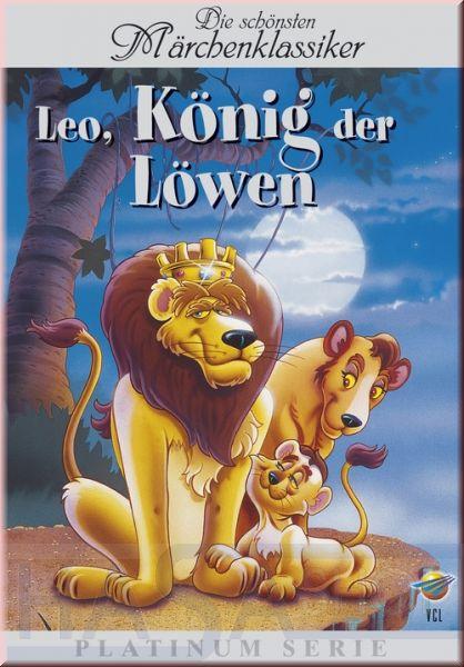 Leo - König Der Löwen (Zeichentrick)