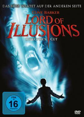Lord Of Illusions (Directors Cut) (Uncut) (Siehe Info unten)