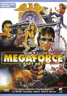 Megaforce 1 & 2