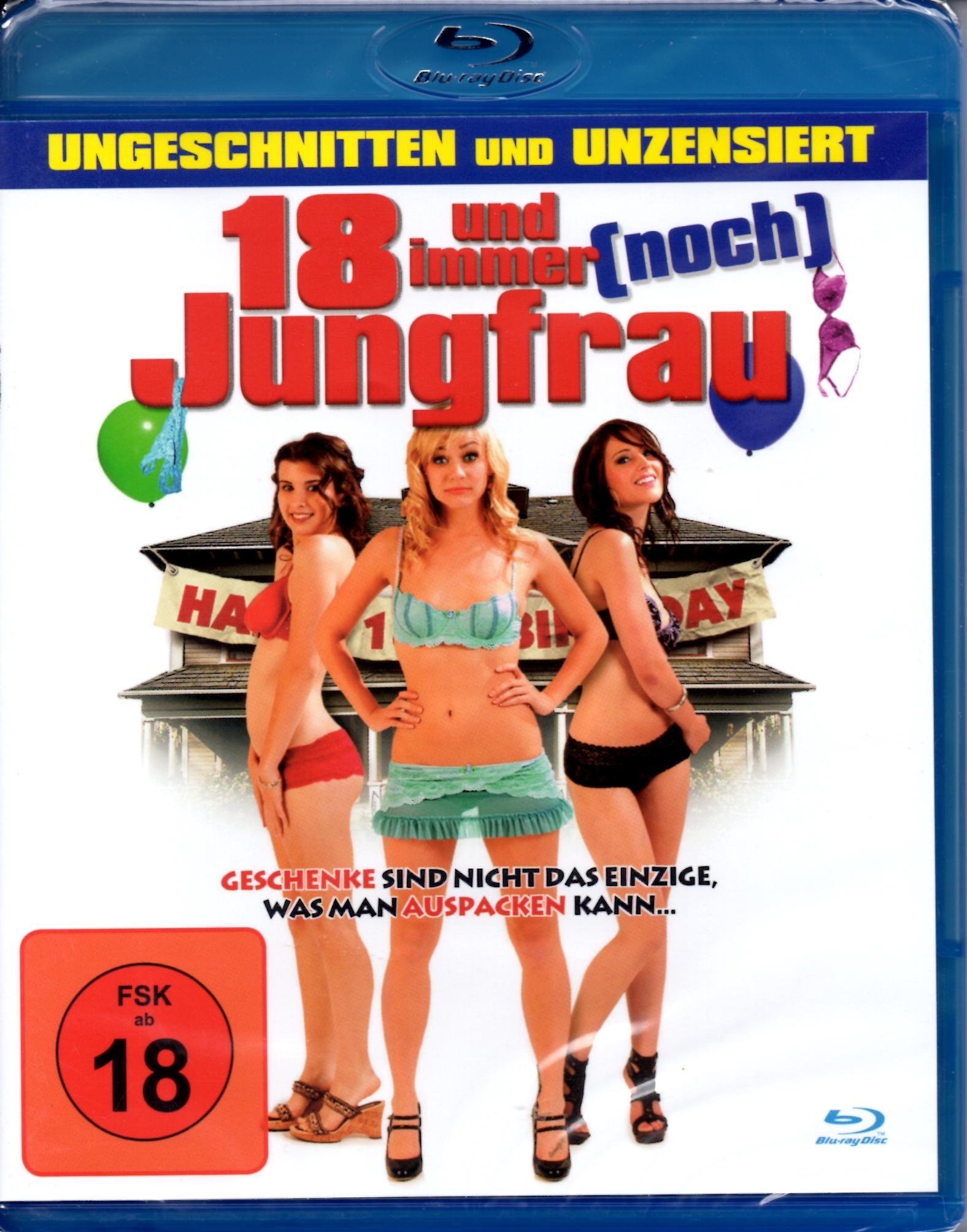 18 Und Jungfrau