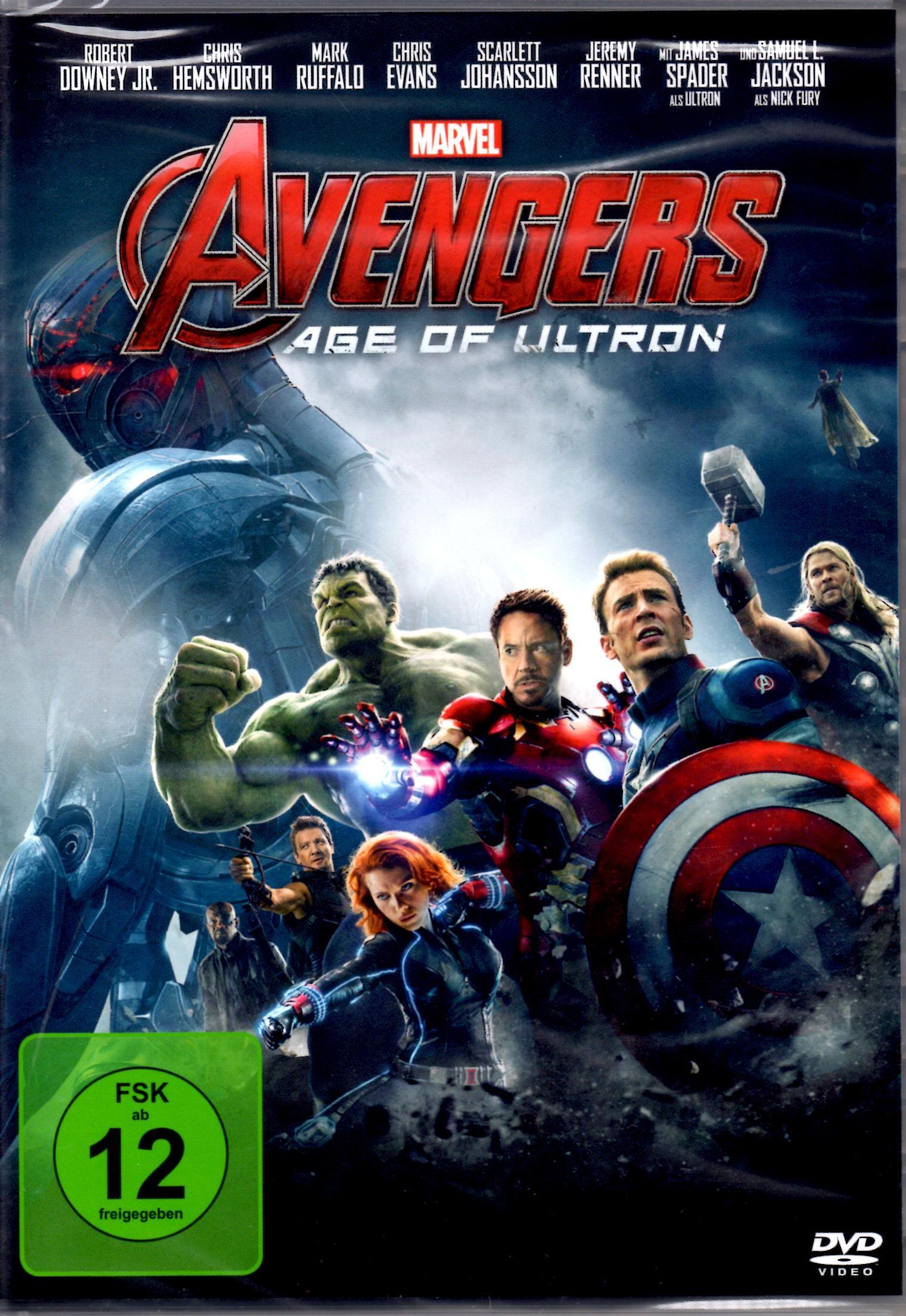 Avengers 2 Online