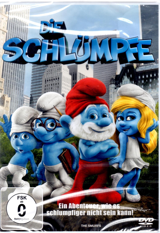 Schlümpfe Kino