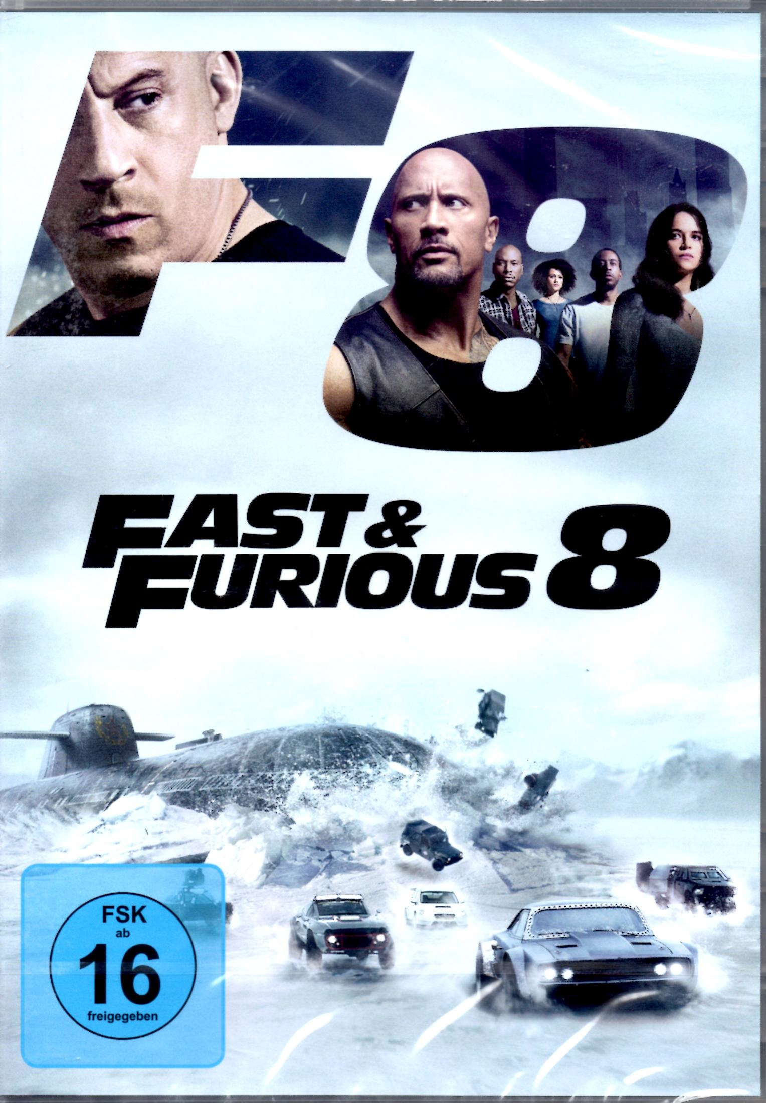 Fast And Furious 8 Kosten