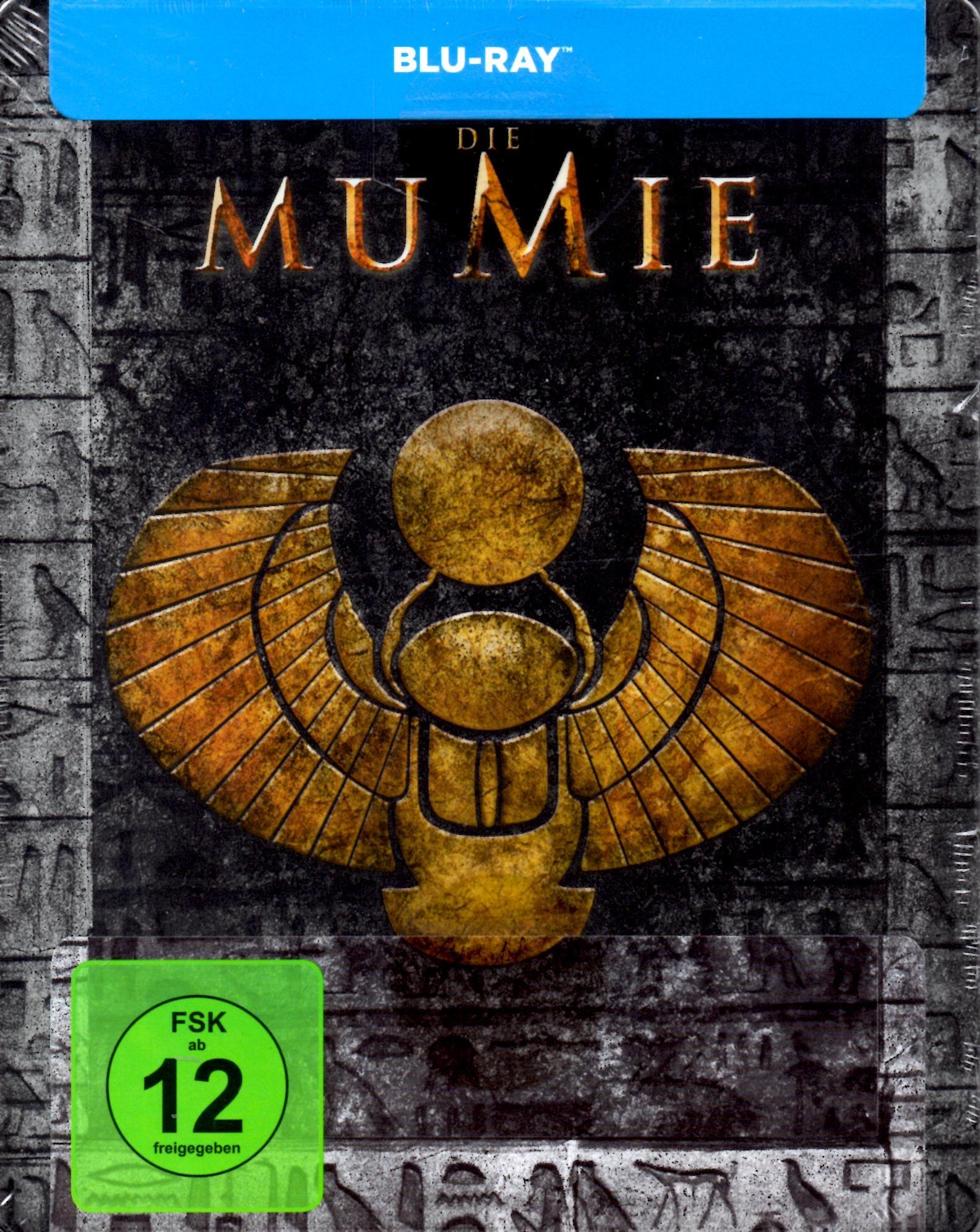 Die Mumie 1