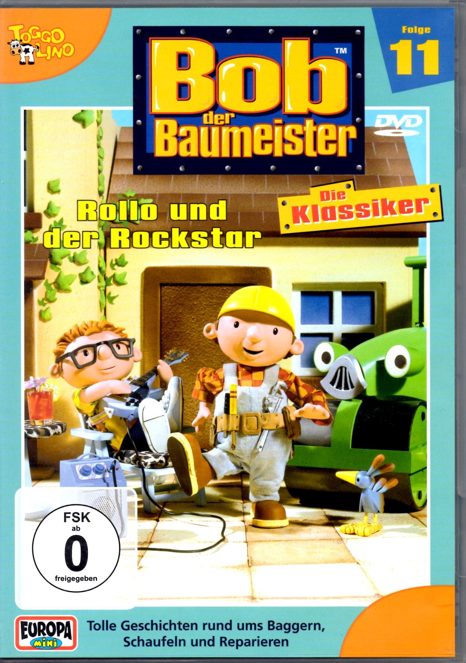 Bob Der Baumeister Artikel