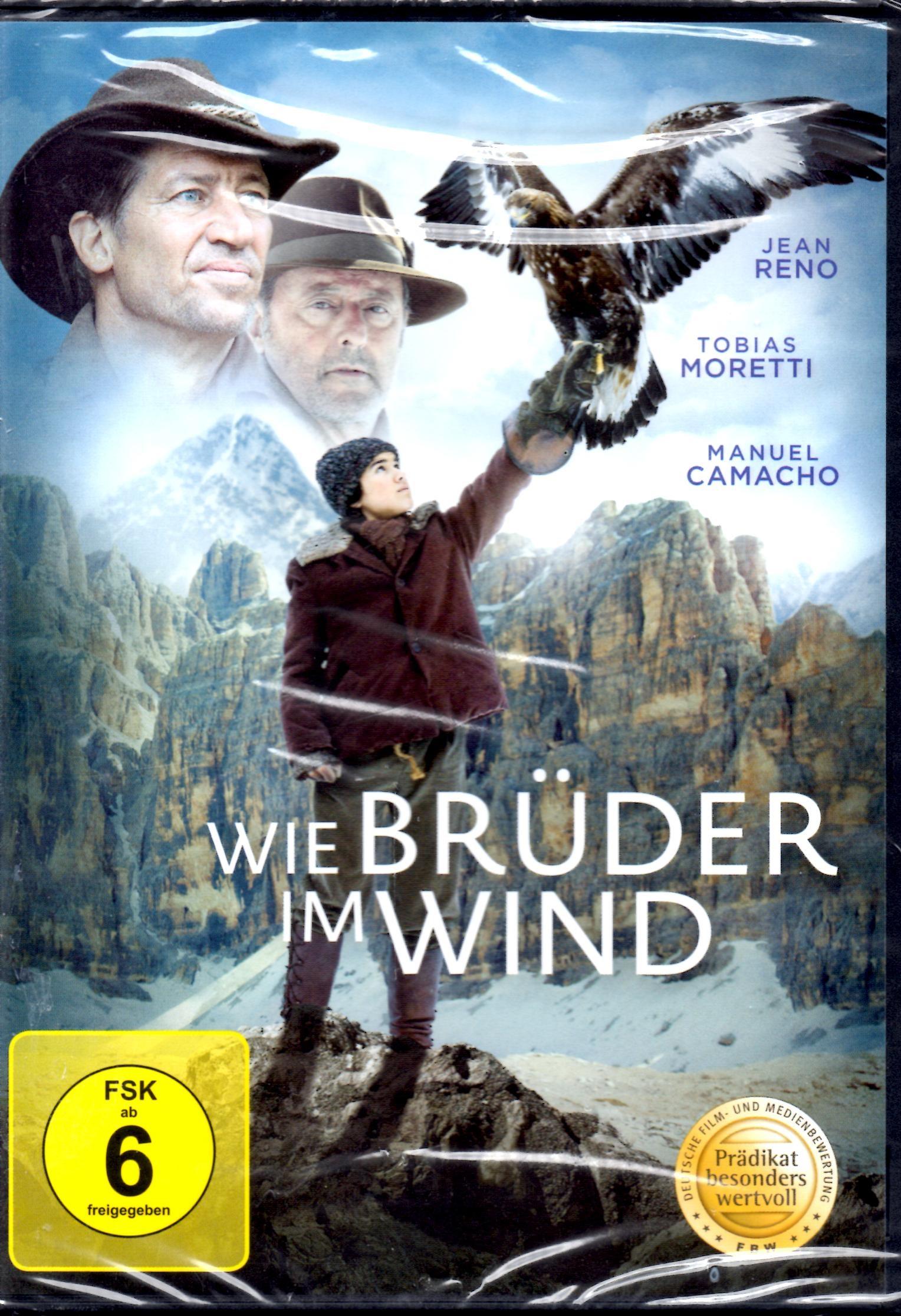 Wie Brüder Im Wind Online Stream