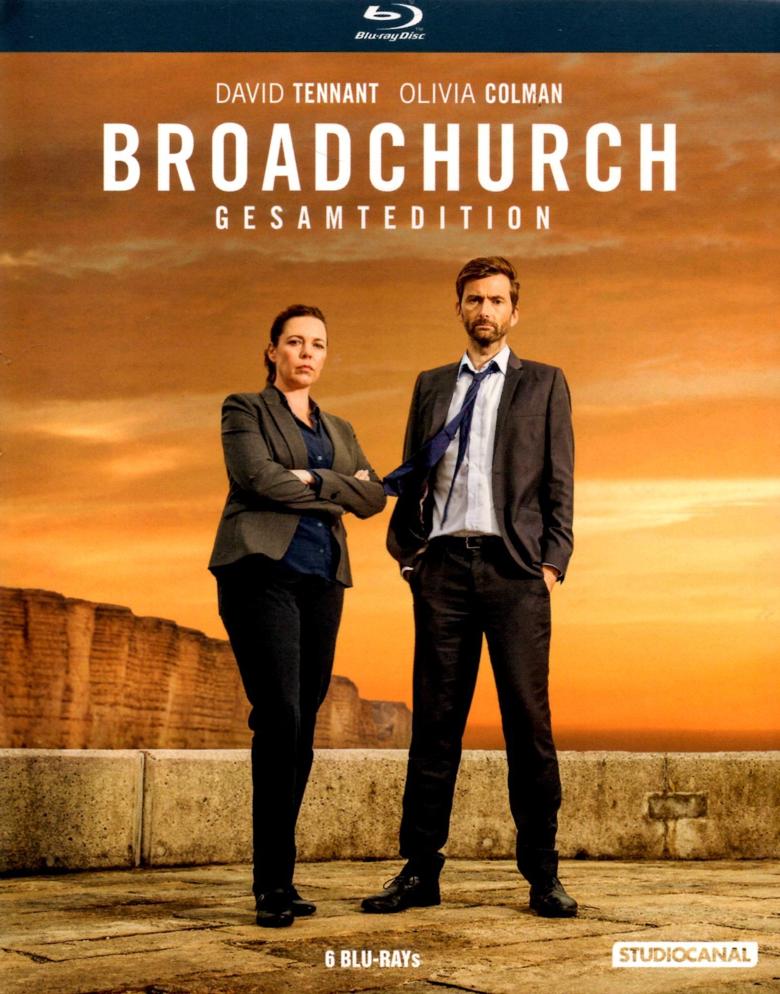 Broadchurch 3. Staffel