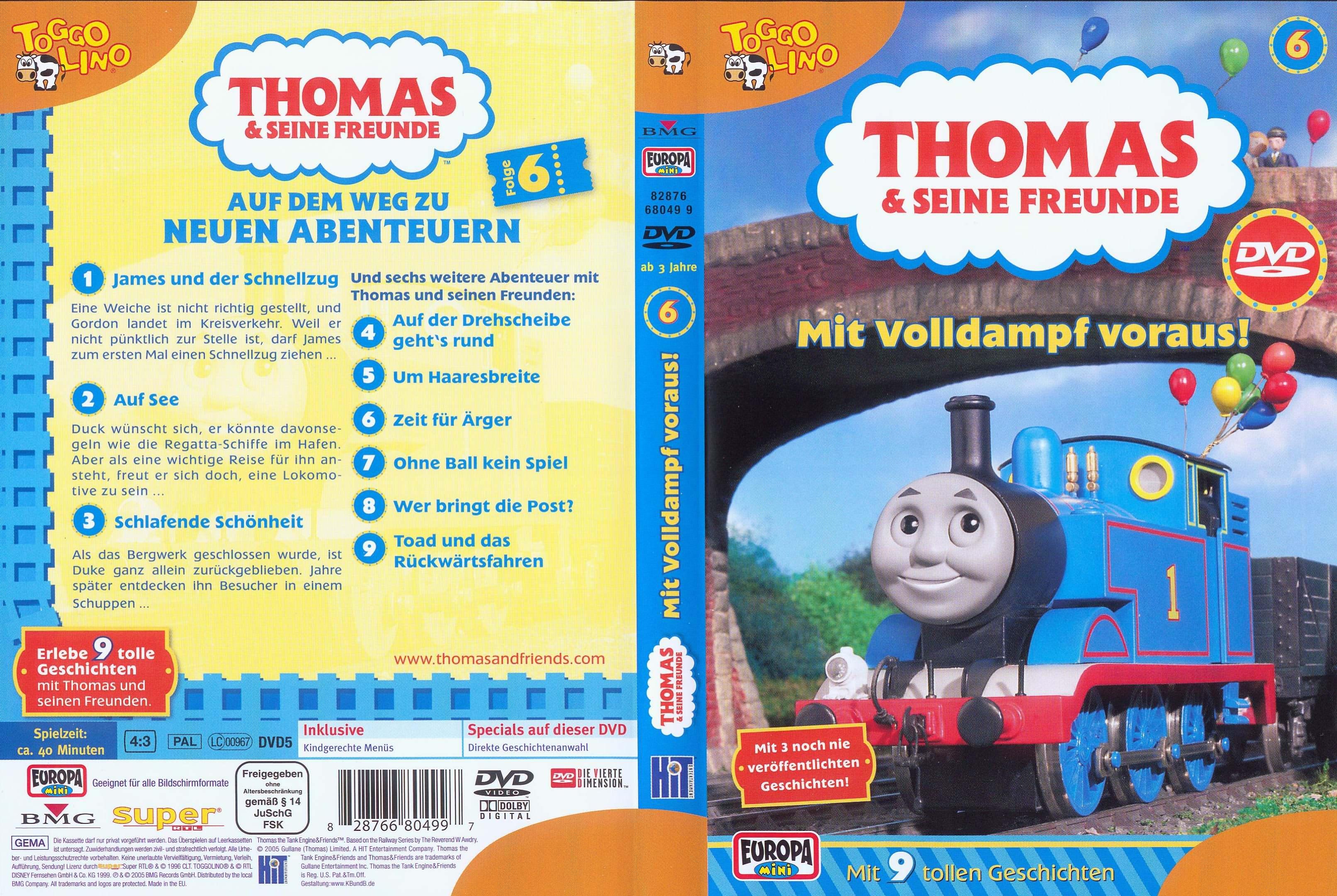 thomas und seine freunde online spiele